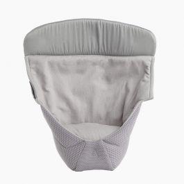 Easy Snug Infant Insert: Cool Air Mesh Grey