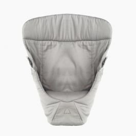 Easy Snug Infant Insert: Original Grey