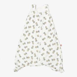 On the Move Sleep Bag: Pineapples