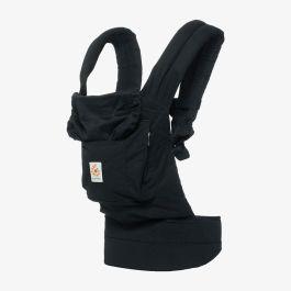 Ergobaby Original Baby Carrier: Pure Black